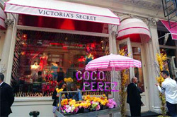 Victoria's secret продукция