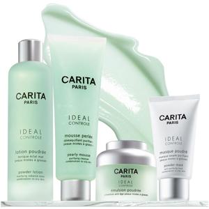 Косметика для кожи лица Carita