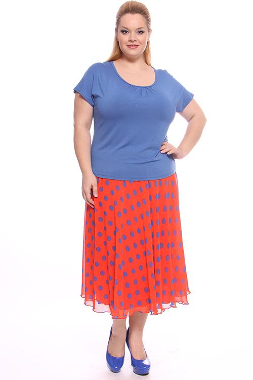 Женская одежда больших размеров российского производства