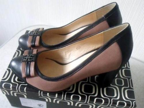 Обувь Covani: Сеть обувных магазинов «София»